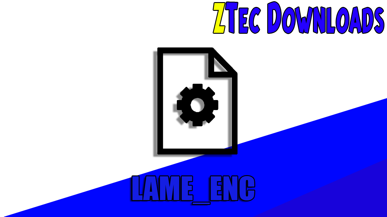 Lame_enc.Dll Download